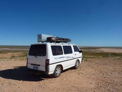 1994 Mitsubishi Starwagon Van/Minivan Churchlands Stirling Area Preview