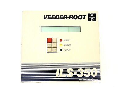 Veeder-root Gilbarco Ils-350 W2-wire 4-input Sensor Interface Module 329675-001