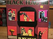 Black Flag LP