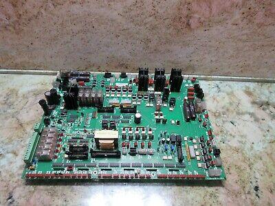 2006 Haas Ol-1 0l-1 Cnc Lathe Board Sm09032837 -3080t Io Io Pcb-t 65-3080t