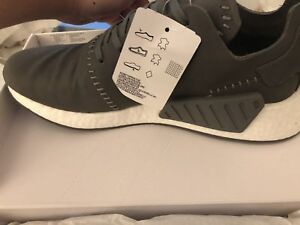 NMD Wings and Horns R2 Ash size 11.5 DS!