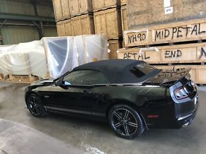 Ford Mustang 2014 GT California special automatique