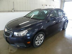 2014 Chevrolet Cruze LT, Remote Start, USB, Bluetooth