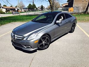 MINT* 2011 MERCEDES BENZ *E350*85000KM*22900$