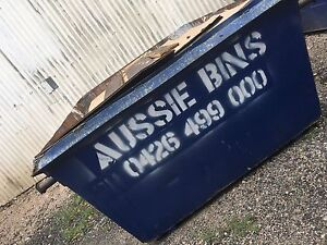 CHEAP WASTE MANAGEMENT FOR AS LOW AS $99! Spring Hill Brisbane North East Preview