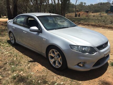 Ford fg xr6 2010 . 9 months rego Young Young Area Preview