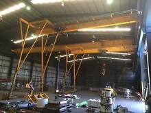 Portal Crane 10T Annangrove The Hills District Preview