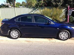 2010 Mazda6 Sedan *6 Spd manual* Mount Lawley Stirling Area Preview