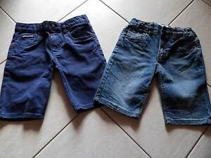 SIZE 8, BOYS CLOTHES & SWIM WEAR Landsdale Wanneroo Area Preview