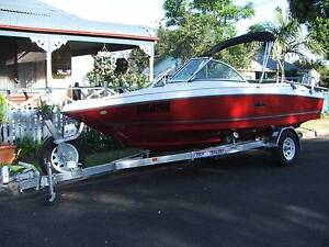 Sea Ray 175 Bow Rider Horseshoe Bend Maitland Area Preview