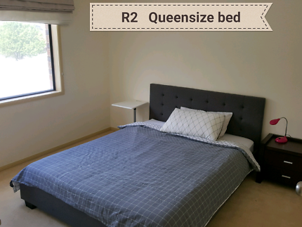 Single and Double Bedrooms North Sunshine Fr $170 - $280 PW