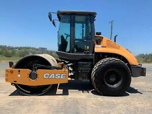 Roller New 2020 CASE 1110 EX-D Vibratory Roller Glanmire Gympie Area Preview