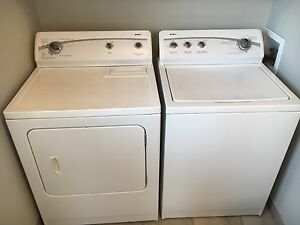 Kenmore 500 series washer/dryer. Used!
