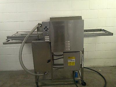 Belshaw Thermoglaze Donut Machine Tg-50 208v 1 Phase