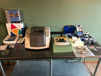 Thermo Nicolet Avatar 370 Dtgs With Smart Golden Gate Software Manuals