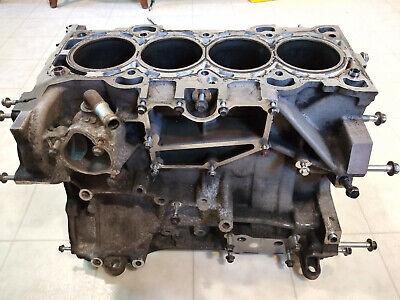 05 06 07 Ford Focus - Bare Engine Block DOHC 2.0 L RF-1S7G6015-B