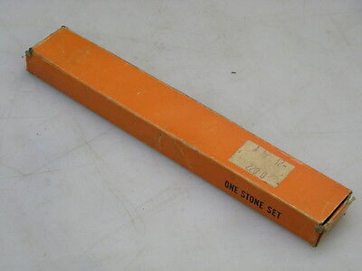 Set Of Stones For Superior Hone A 12 12 220 Grit