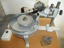 LAPIDARY GEMSTONE FACETING MACHINE Normanville Yankalilla Area Preview