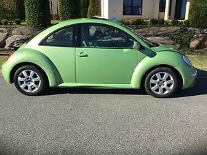 2005 VW Icon Beatle Hatchback Salisbury Plain Salisbury Area Preview
