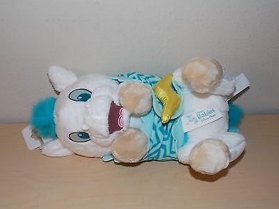 Disney Parks Disney's Babies Pegasus Plush Baby Doll with Blanket  Hercules New