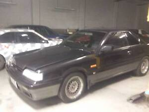 1988 Nissan Skyline HR31 Coupe Willaston Gawler Area Preview