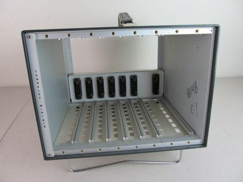 Tennelec / OXFORD MINIBIN BIN Crate Model MB-1