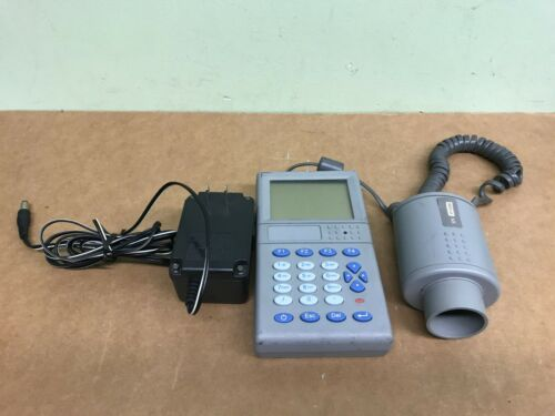 Micro Medical MicroLoop  Spirometer With Power Supply