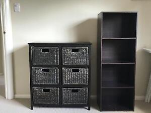 Drawers & Bookcase Beaumont Hills The Hills District Preview