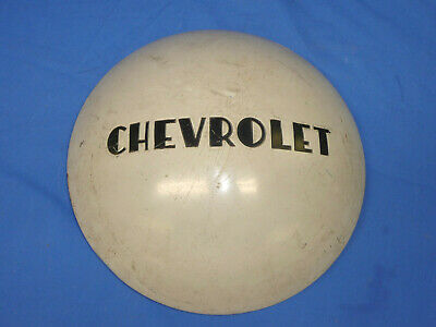 NOS 1947-53 Chevrolet 3/4 1 Ton Dog Dish Hubcap