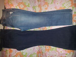 Jeans size 32