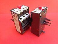 2 X Rele' Termico Per Mini Contattore 11mc9- 11rf9-075 Lovato 0,45-0,75 A -  - ebay.it