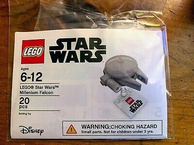 LEGO Star Wars Mini Millenium Falcon 34S7 Target Exclusive NIB