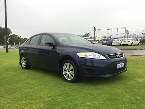 2012 Ford Mondeo Hatchback Turbo Diesel Automatic Maddington Gosnells Area Preview