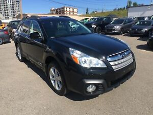 2014 Subaru Outback 2.5i Limited AWD/ LEATHER/ ROOF/ NAVI/ CAM