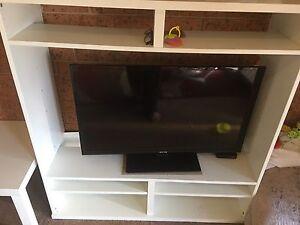 TV unit Arncliffe Rockdale Area Preview
