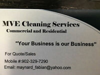 MVE Cleaning Services