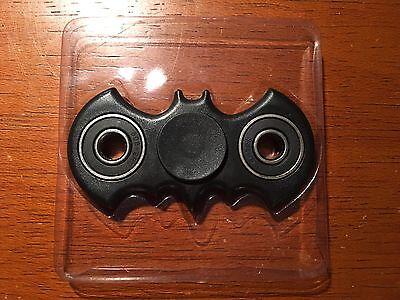 Black Batman Hand Fidget Spinner Bearing Spinner