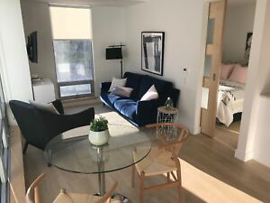 Lux, Trendy, 1 bed/1 bath in the Heart of Downtown Halifax!