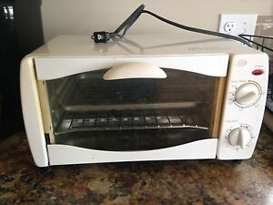 Danby toaster oven