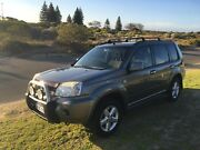 2006 Nissan X-Trail ST-S X-Treme - Very good condition! Mount Claremont Nedlands Area Preview