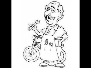 Willowgrove bike repair