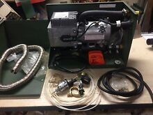 Motorhome, caravan, Erberspacher / Espar diesel water heater Warrnambool 3280 Warrnambool City Preview
