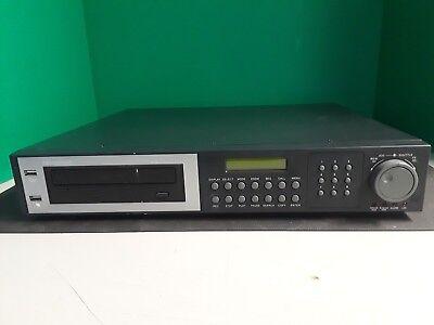 Everfocus Digital Dvr - EverFocus Digital Video Recorder EDVR9D1V