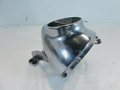 Victory V92 Deluxe & Touring Cruiser Chrome Headlight Headlamp Housing Bucket