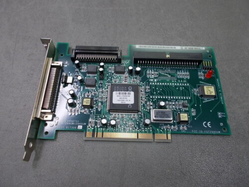 Adaptec 917306-22 Aha-2940uw Scsi Pci Controller Card 30 Day Warranty