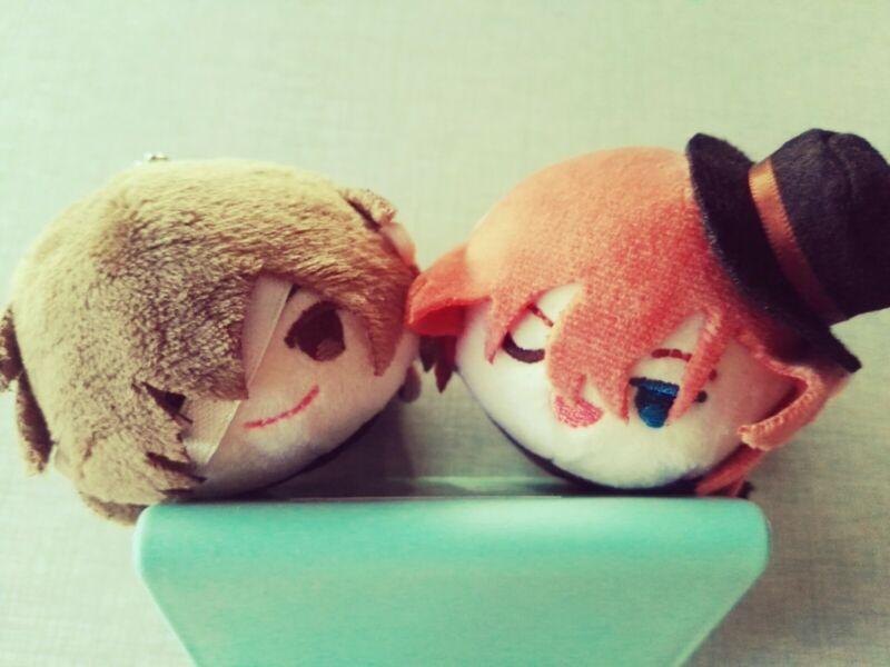 My Hero Academia Tomonui Mascot Plush Izuku Midoriy Pillow CushionToy 40cm