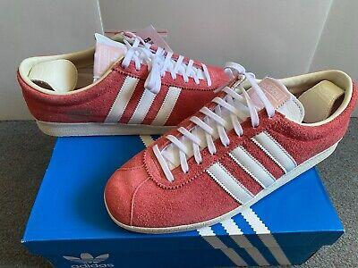 ADIDAS GAZELLE VINTAGE - Originals - size 9 UK **NEW BOXED** sneakers...