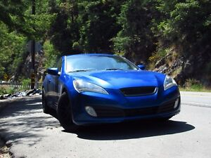 2012 Genesis coupe PRICED TO SELL