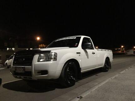 Ford ranger Sorell Sorell Area Preview