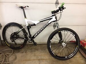 2012 cannondale scalpel (team carbon)